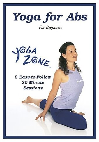 Yoga Zone - Yoga For Abs