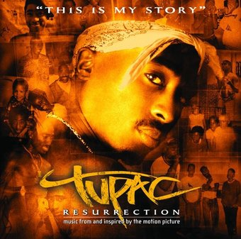 Tupac: Resurrection [Clean]