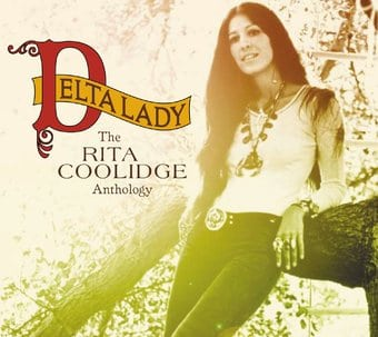 Delta Lady: The Rita Coolidge Anthology (2-CD)