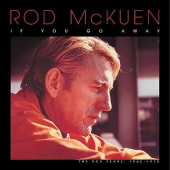 If You Go Away: The RCA Years 1965-1970 (7-CD)