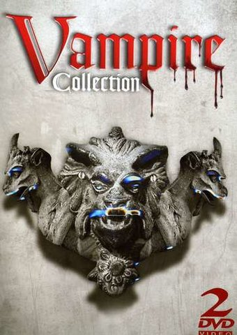 Vampire Collection [Dracula and His Vampire Bride