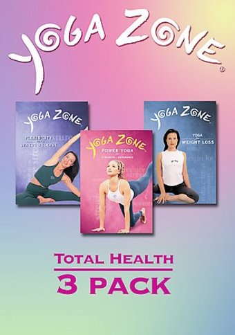 Yoga Zone: Yoga for Weight Loss / Flexibility and