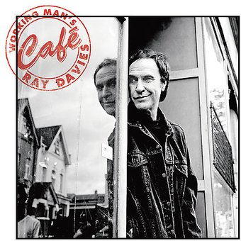 Working Man's Cafe [Bonus Tracks]