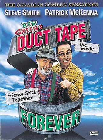 Red Green - Red Green Show: Duct Tape Forever