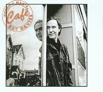 Working Man's Cafe [Deluxe Edition]