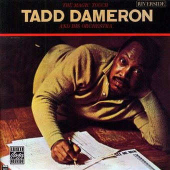 The Magic Touch of Tadd Dameron