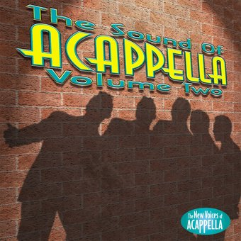 Sound of Acappella, Volume 2