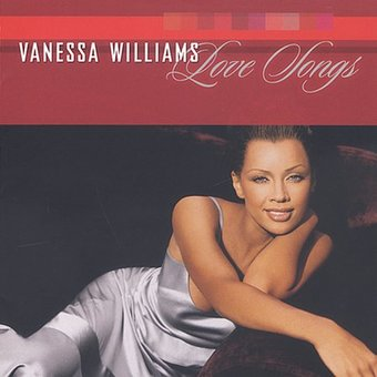 Love Songs: The Best of Vanessa Williams