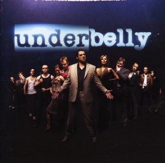 Underbelly (soundtrack)