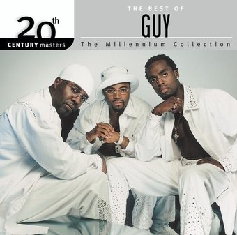 20th Century Masters - The Millennium Collection: