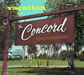 Vacation at the Concord (Live)
