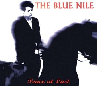 The Blue Nile Peace At Last Deluxe Edition 2 Cd