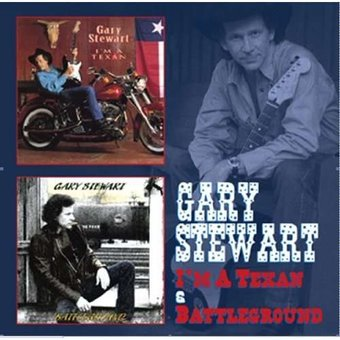 I'm a Texan / Battleground (2-CD)