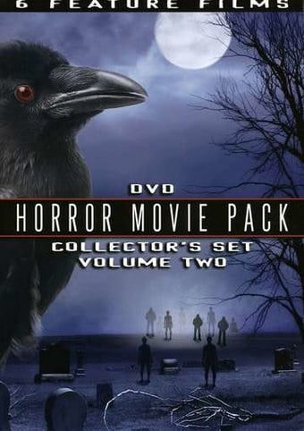 Horror Movie Pack, Volume 2 (The Terror / Night