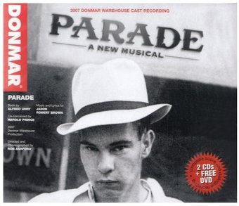 Parade - 2007 Donmar Warehouse