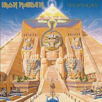 Powerslave [Limited Edition]