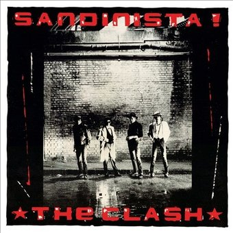Sandinista! (3-CD) (Remastered)