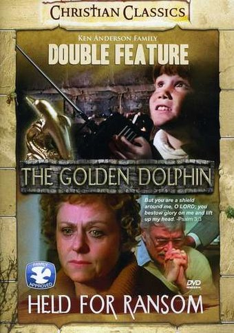 The Golden Dolphin / Held for Ransom (2-DVD)
