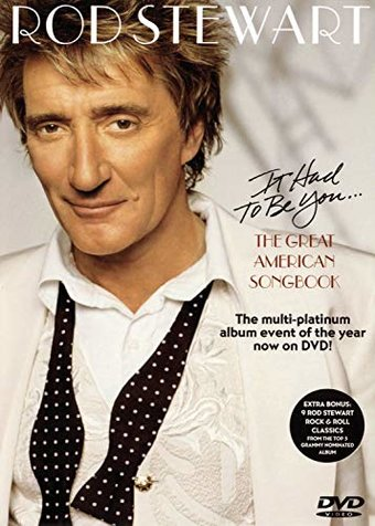 Rod Stewart - It Had to be You...The Great