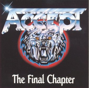 The Final Chapter (Live) (2-CD)