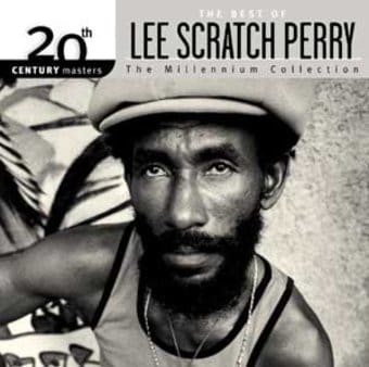 The Best of Lee 'Scratch' Perry - 20th Century