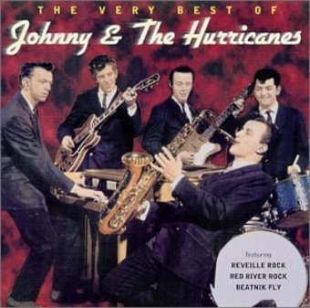 The Very Best of Johnny & The Hurricanes [Varese]