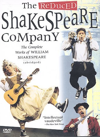 The Reduced Shakespeare CompanyThe Complete Works