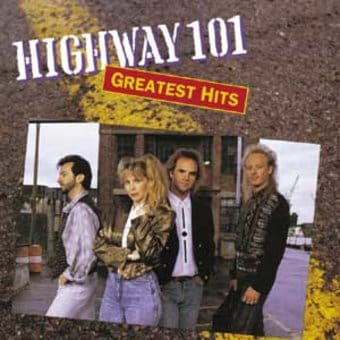 Greatest Hits (1987-90)