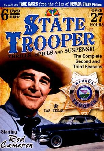State Trooper - Complete 2nd and 3rd Seasons