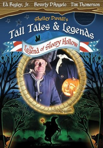 Shelley Duvall's Tall Tales and Legends - The