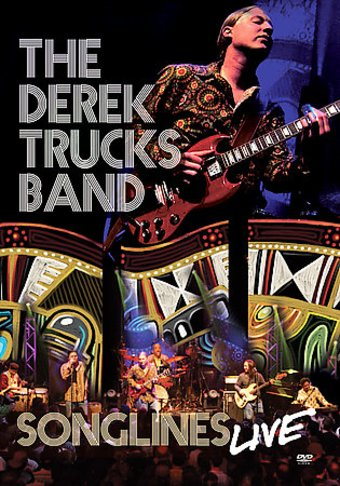 Derek Trucks Band - Songlines Live!