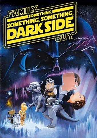 Something, Something Something Darkside Guy