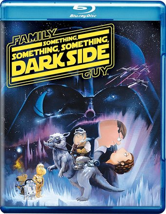 Something, Something, Something Darkside (Blu-ray)