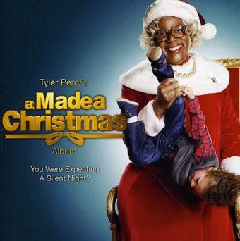 A Madea Christmas Album