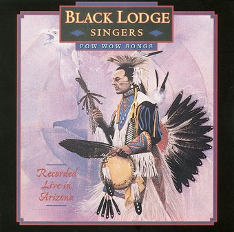 Intertribal Songs, Volume 12