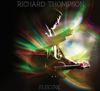 Electric [Deluxe Edition] (2-CD)