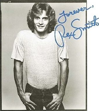 Forever, Rex Smith