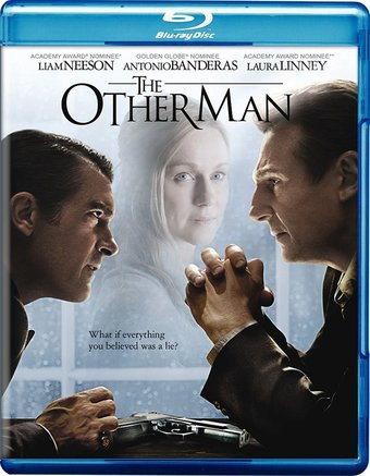 The Other Man (Blu-ray)