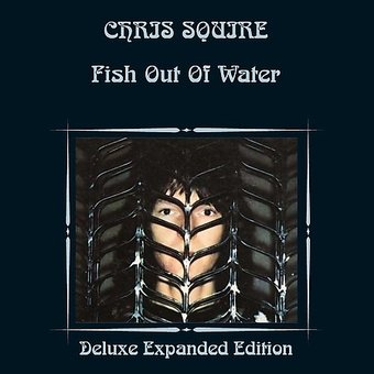 Fish out of Water [Bonus DVD] (Limited) (2-CD)
