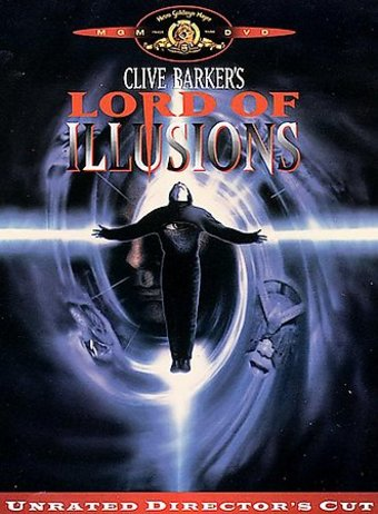 Lord of Illusions (Unrated Director's Cut)