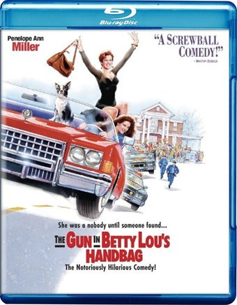 The Gun in Betty Lou's Handbag (Blu-ray)