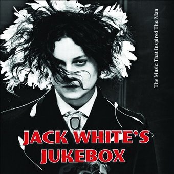 Jack White's Jukebox