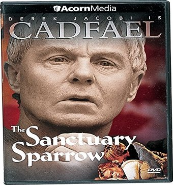 Cadfael - Series 1: The Sanctuary Sparrow