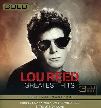 Gold: Greatest Hits [Import]
