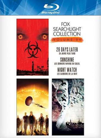 Fox Searchlight Spotlight Series, Volume 4