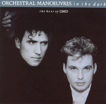 Best of OMD [UK Bonus Tracks]