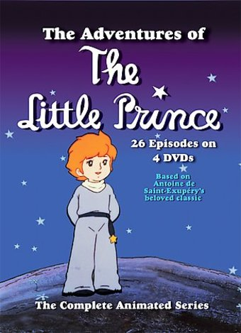 Adventures of the Little Prince: The Complete