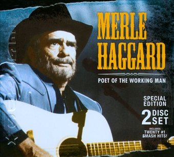 Poet of the Working Man (2-CD)