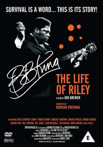 B.B. King - The Life of Riley