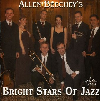 Bright Stars of Jazz